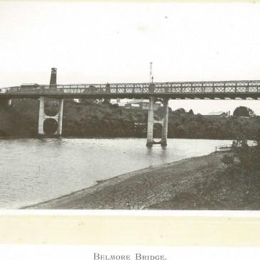 Belmore Bridge ca.1910